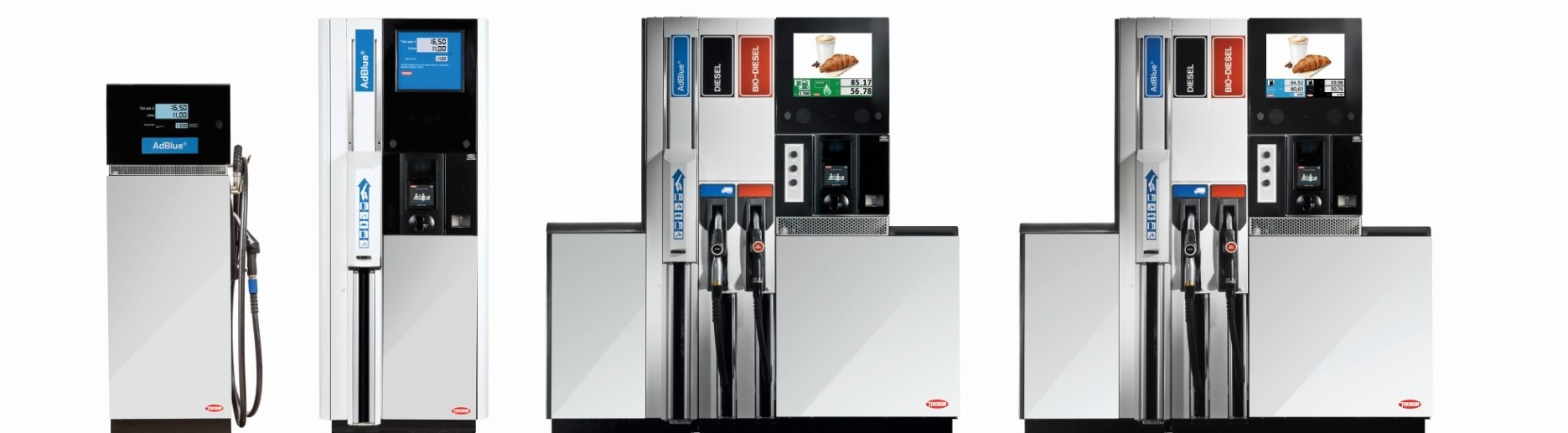 Tokheim Quantium™ AdBlue® fuel dispensers and solutions - cleared-2