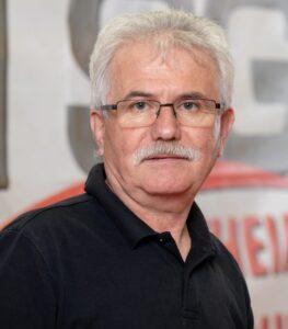 Mario Mörth
