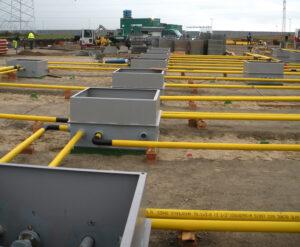 masterdiesel Rohrbau Konstruktion Tanks